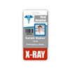 X-RAY Badge Buddy Vertical Standard Size