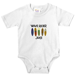 Baby Surf Clothing