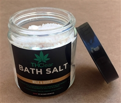 CBD Oil Bath Salt