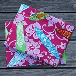 Surfer Girl Pillow Sham