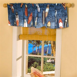 Kitchen Valances