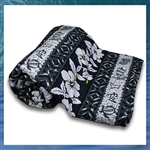 Hawaiian Style Fleece Blanket