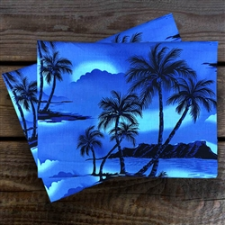 Island Life Pillowcase