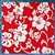 Red Hibiscus Quilt