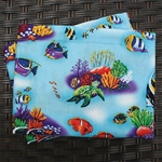 Under the Sea Pillowcase