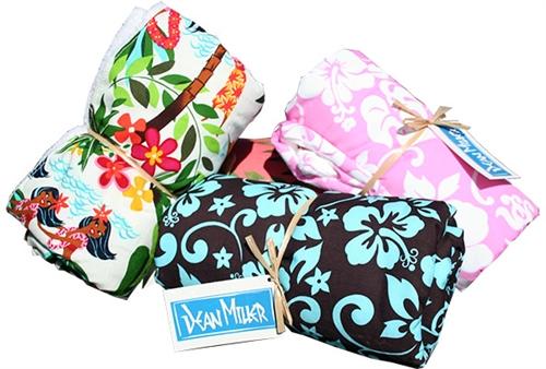 Hawaiian Baby Blanket Hawaiian Baby