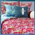 Surf Girl Bedding