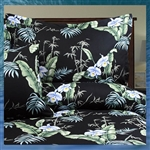 Tropical Bedspread