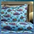 Under the Sea Bedspread