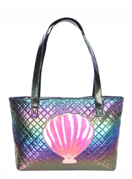 Sea Shell Tote Bag AO8004