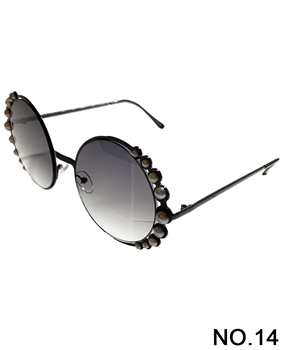 Fashion Sunglasses G0001 - NO.14