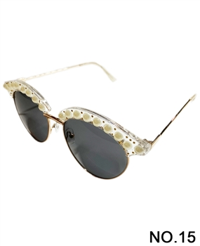 Fashion Sunglasses G0001 - NO.15