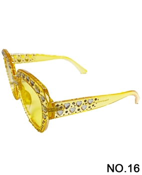 Fashion Sunglasses G0001 - NO.16
