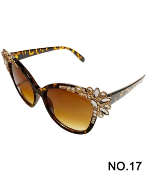 Fashion Sunglasses G0001 - NO.17