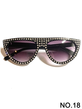 Fashion Sunglasses G0001 - NO.18