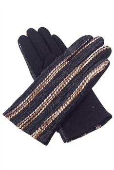 Ethnic Style Gloves GL0001 - NO.4