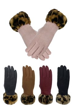 Touch Screen Glove GL151