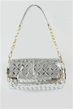 Crystal Handbags HB0300