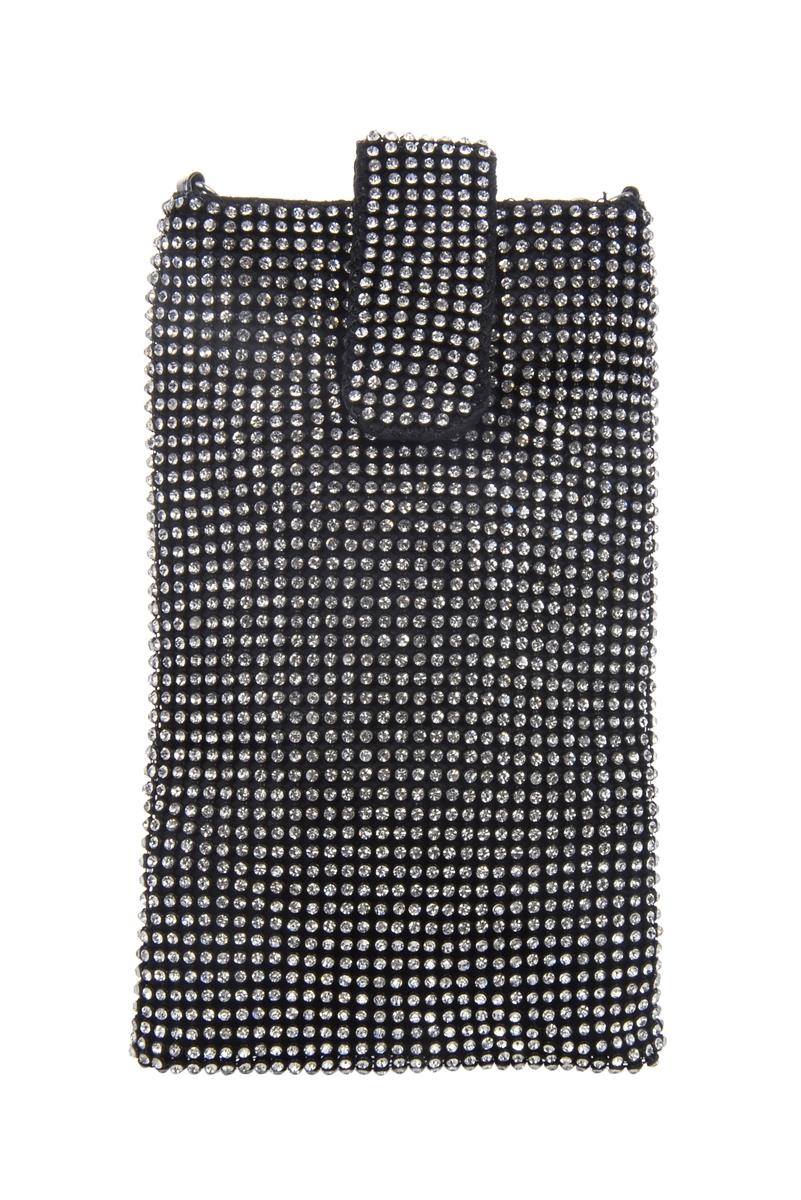 Fashion Woman Rhinestones Handbags HB0429 5a656862de14a