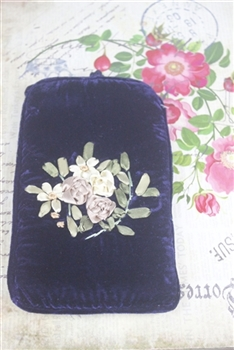 Flower Mobile Phone Bag HB0470