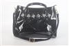 Plastic Crystal Handbags HB0475