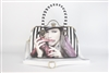 Crystal Handbags HB0478