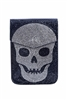 Crystal Skull Cellphone Pouch HB0511