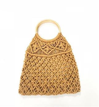 Bohemian Braided Handbags HB0680