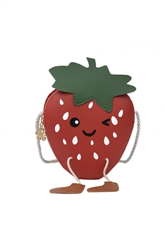 Strawberry Kids Crossbody Bags HB0866