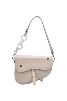Pearl Chains Saddle Bags HB0887