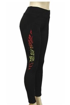 Active Wear Leggings HY4364