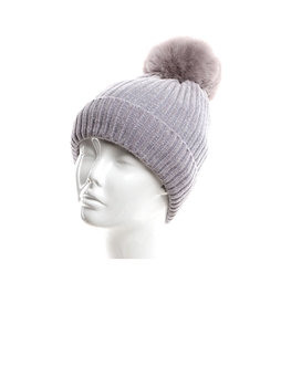 Wool Hats HY6991 - Pink