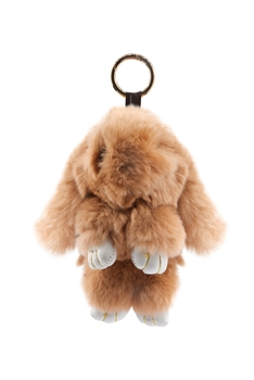 Rabbit Plush Key Chain K1061