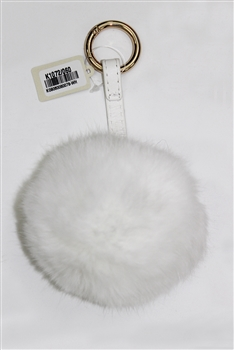 Plush Ball Keychains K1072