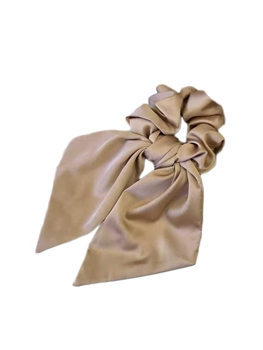 Bow Hair Scrunchies L2310