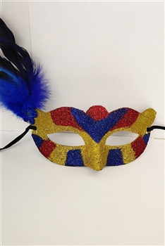 Masquerade Party Masks M0030-NO.1