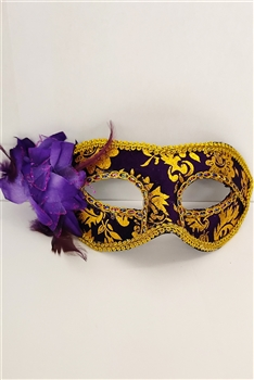 Masquerade Party Masks M0030-NO.2
