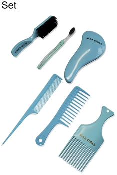 Convenient Comb Set MIS0432