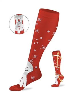 Christmas Style Sock MIS0447 - NO.5