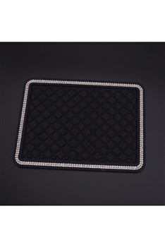 Rhinestone Anti-slip Stickers For Cars MIS0527