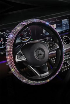 Steering Wheel Cover Car Accessories MIS0535 - Multi