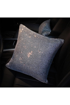 Pillow Rhinestone Car Accessories MIS0542