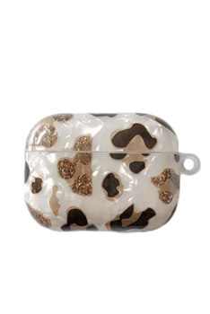 Animal Printed Apple Bluetooth Earphone Case MIS0578 - AIRPODS PRO
