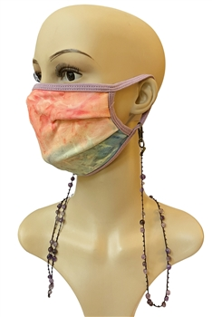 Amethyst Mask Holder MN3354