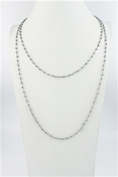 Chain Necklaces N1163-02