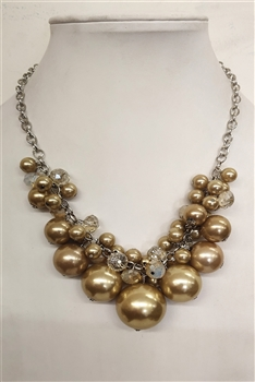 Pearl Necklaces N1550