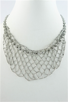 Crystal Necklace N2497