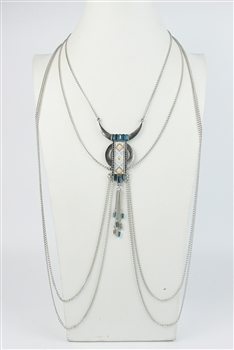 Multi-layer Chain Necklaces N2572