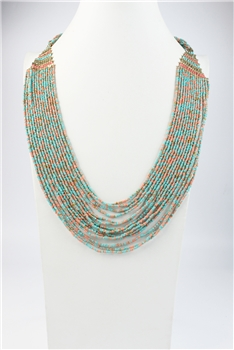 Bead Necklace N2857