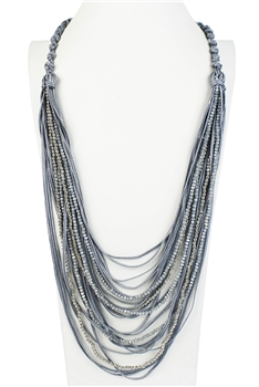 Crystal Necklace N2900